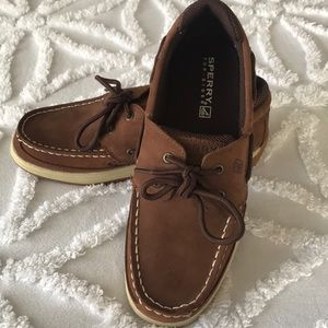 Boys Sperry Top-Siders